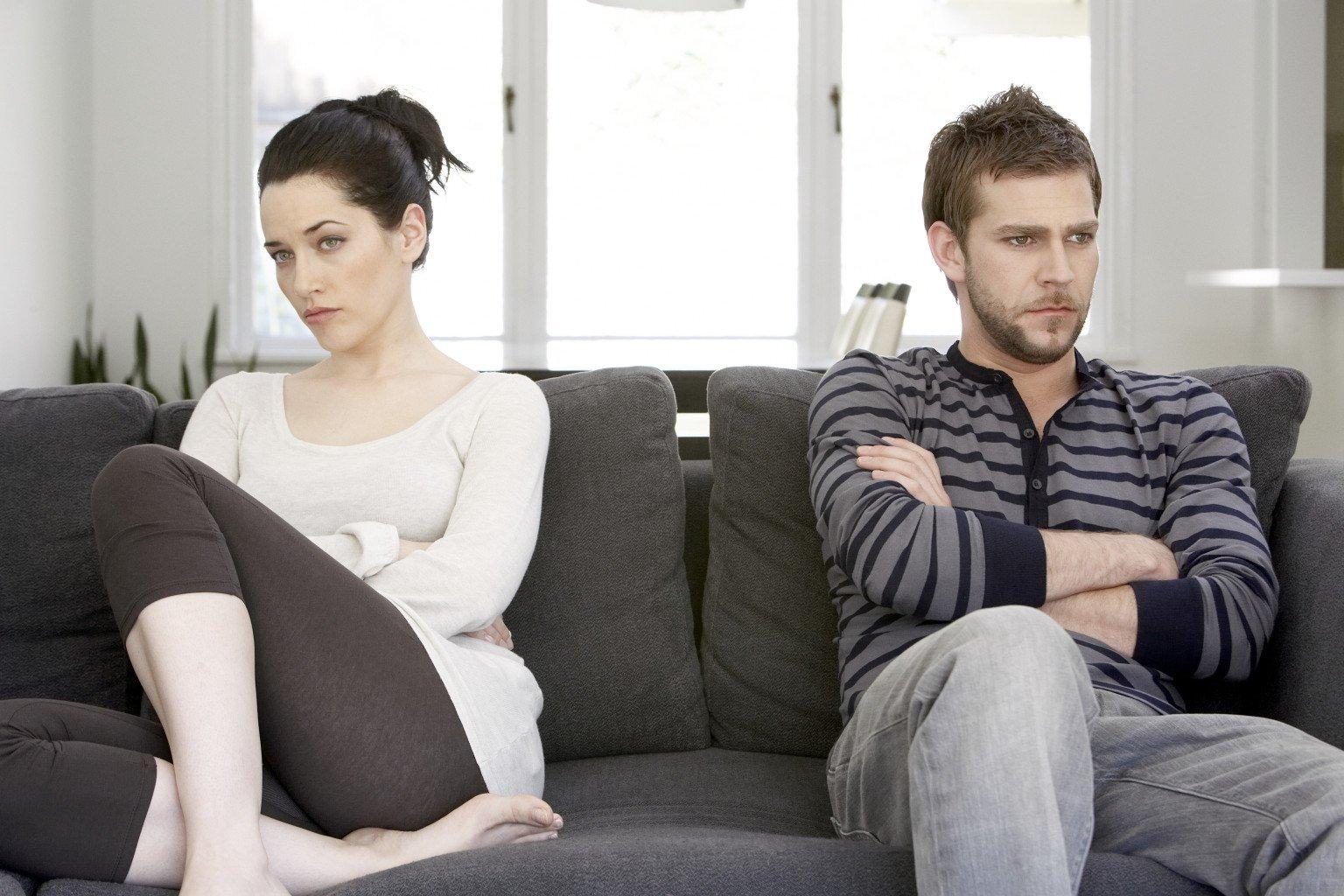 couple Terapia relazionale di coppia
