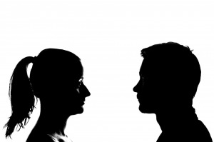 silhouette-woman-and-man-300x199 Blog